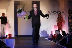Welsh Male Model of the Year